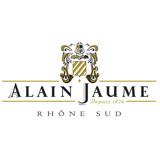 Weingut Alain Jaume Logo