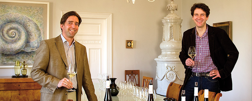 Domaine Müller-Catoir • Achat vin en ligne